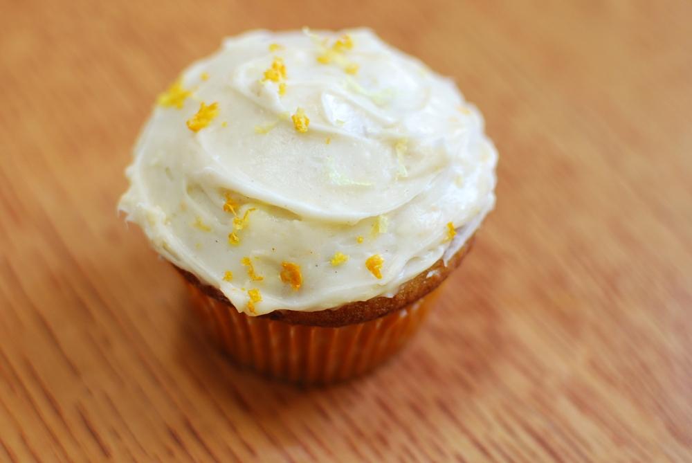 Butternut squash cakes