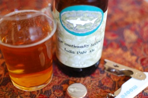 "Delaware-based Dogfish Head calls 60 Minute their ""session IPA."""
