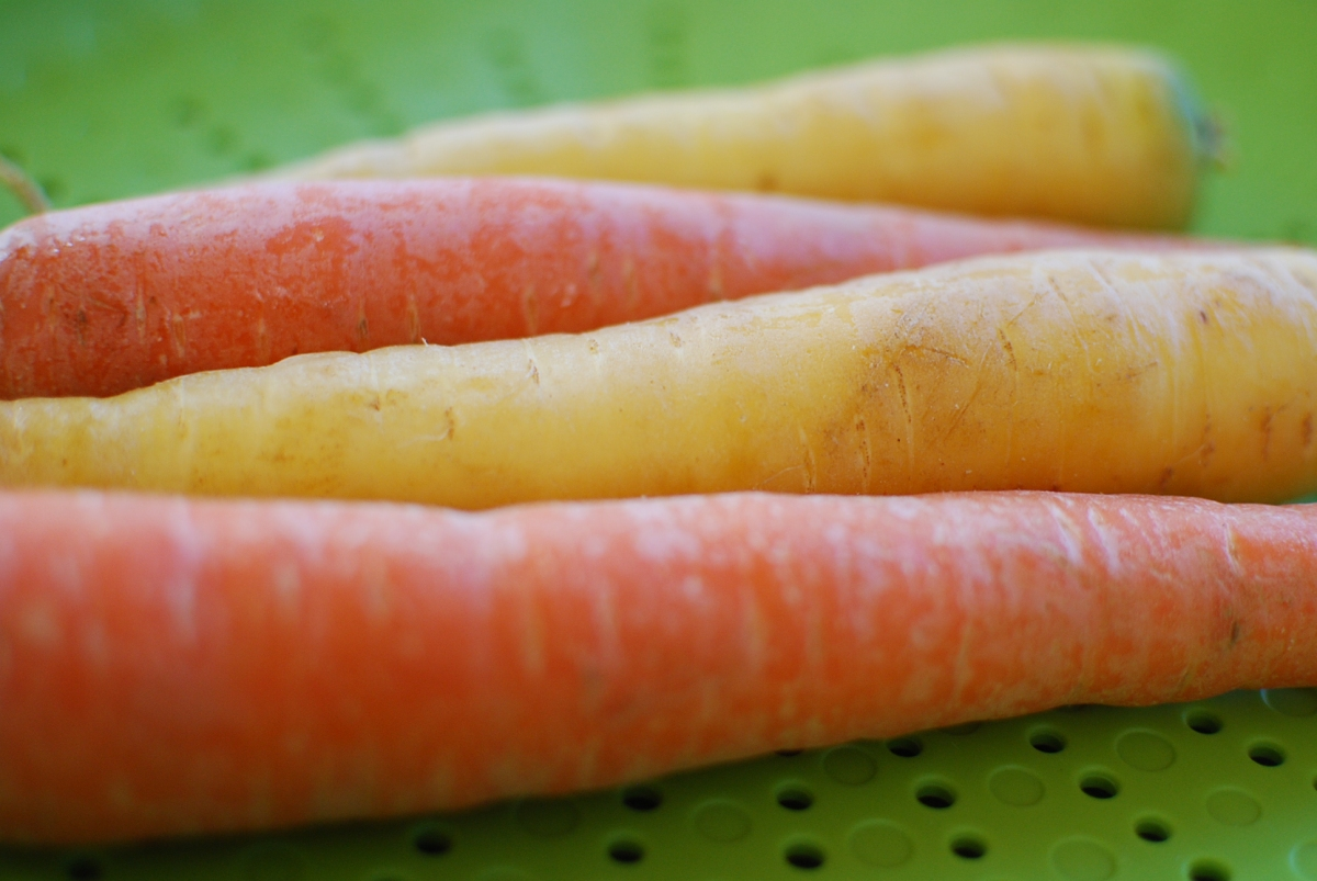 More Carrots, Fewer Sticks