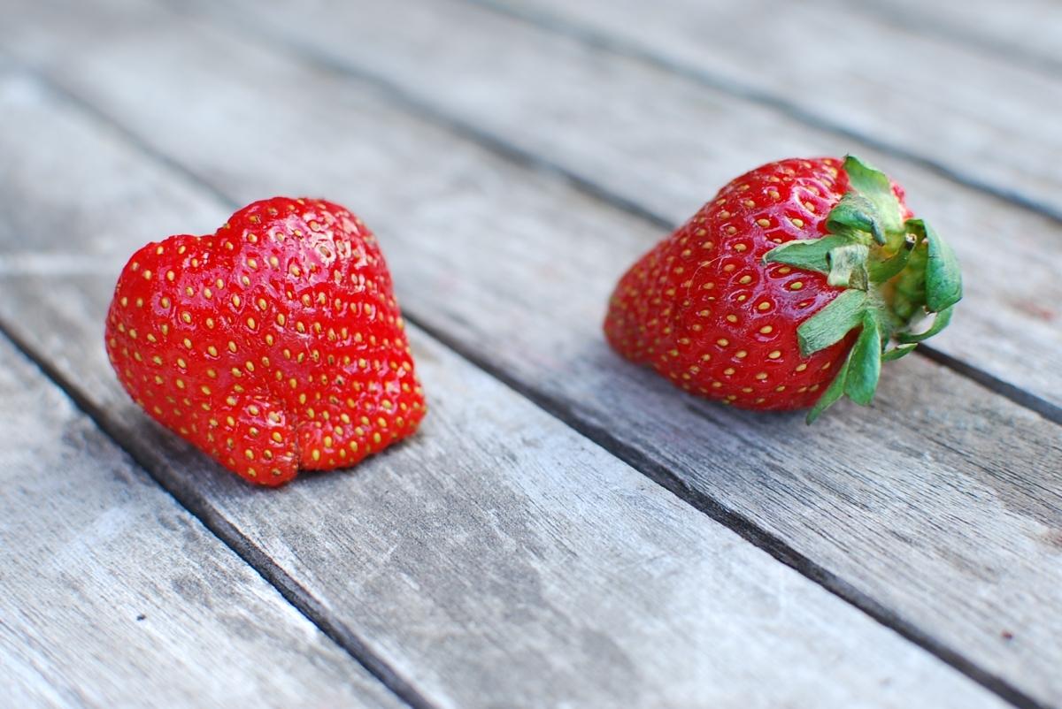 Strawberry-Maple Jam